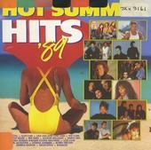 Hot summer hits '89