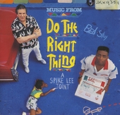 Do the right thing - music from