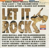 Let it rock - 16 great rock tracks