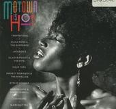Motown is hot. vol.1 tv-cd