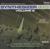 Synthesizer greatest. vol.2