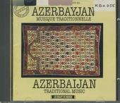 Azerbayjan/musique tradionnelle