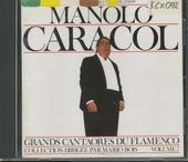 Grands cant.du flamenco. vol.7