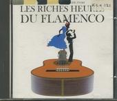 Les riches heures du flamenco