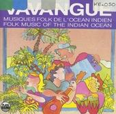 Vavangue-musiques folk de Ocean Indie
