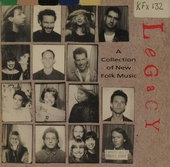 Legacy-a coll.of new folk music