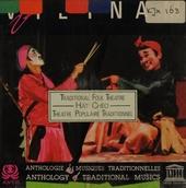Hat chèo: Traditional folk theatre