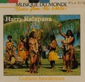 Guitares hawaiennes