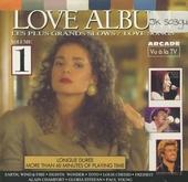 Love songs. vol.1 deel 1