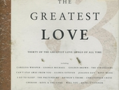 The Greatest Love. vol.3