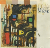 Labour of love - 2