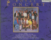 The royal concert 1989