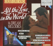 Golden love songs : all the love. vol.14