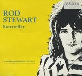 Storyteller 1964-1990 disc 2