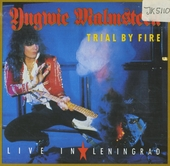 Trial by fire - live in leningrad