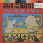 Pres.two rhythms clash