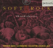 Soft Rock: 16 rock classics - various