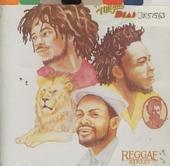 Reggae street