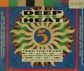 Deep heat 5 feed the fever