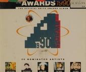 The off.brits awards album