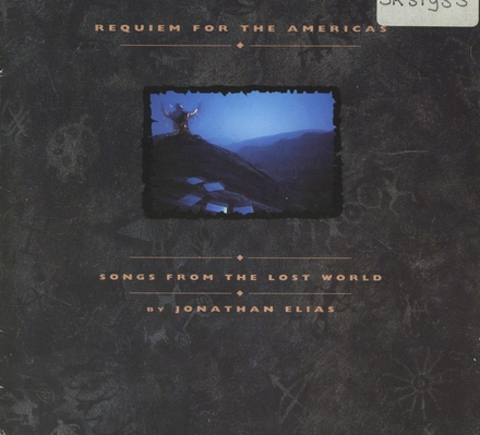 Songs from the lost world