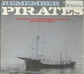 Remember the pirates
