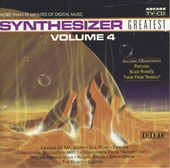 Synthesizer greatest. vol.4