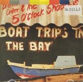 Boattrips in the bay