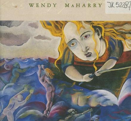 Wendy maharry