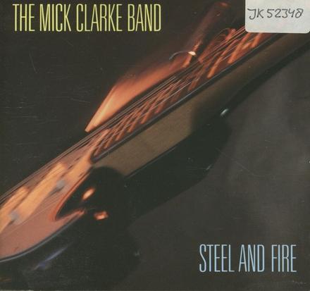 Steel & fire