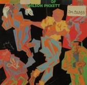 The best of Wilson Pickett