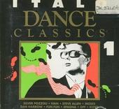 Italo Dance Classics. vol.1