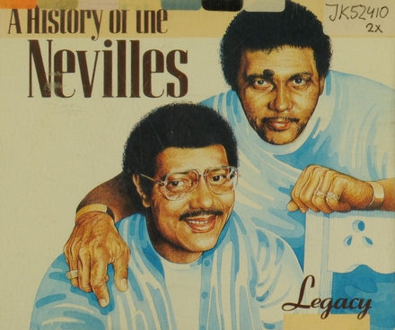 A history of the nevilles