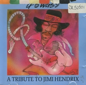 if 6 was 9: A Tribute To Jimi Hendrix