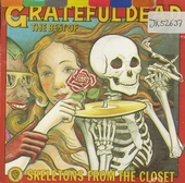 Skeletons from the closet