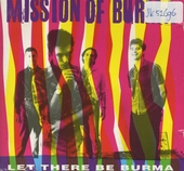 Let there be burma