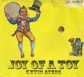 Joy of a toy