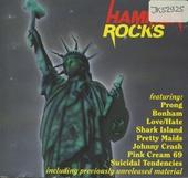 Hammer Rocks