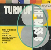 Turn up the bass. vol.8