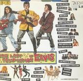 The Last Temptation Of Elvis