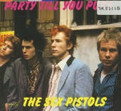 With the sex pistols
