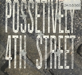 Possetively 4th streey
