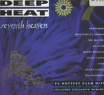Deep heat 7 - seventh heaven