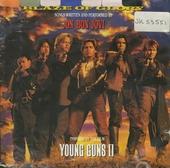 Blaze of glory/young guns 2