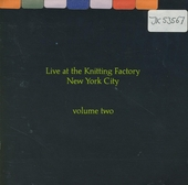 Live At The ... -. vol.2