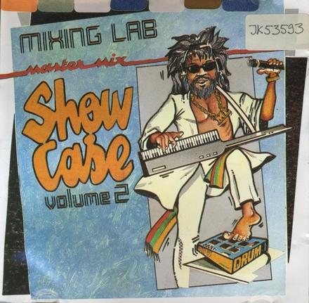 Mixing lab showcase. vol.2