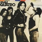 Suzi Quatro - pastmasters