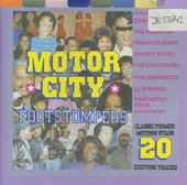 footstompers: Motorcity