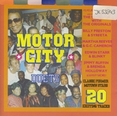 duets: Motorcity