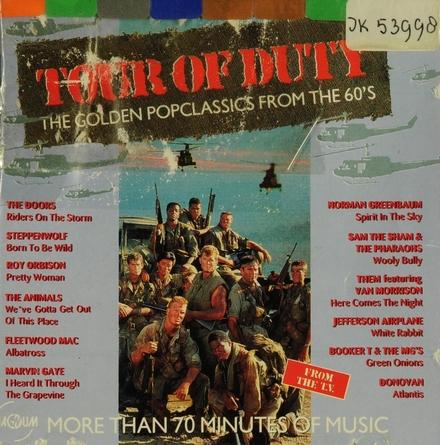 22 original hits. vol.1 tv-cd